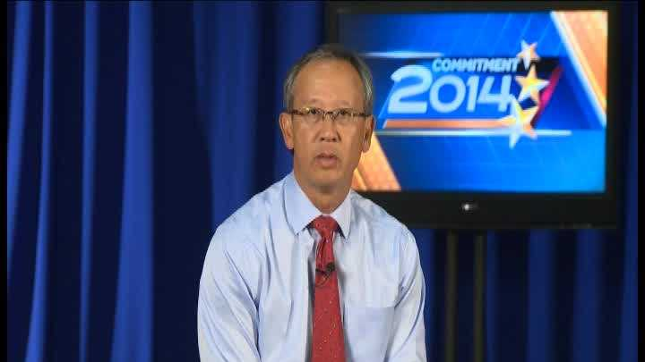 Darrell Fong (State Assembly, District 9)