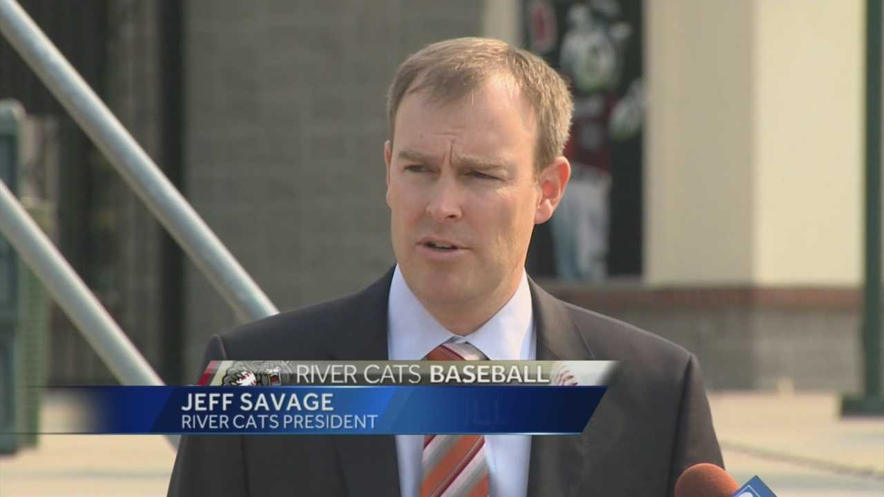The Sacramento River Cats ushered in a new era Friday with the official announcement of the new partnership with the San Francisco Giants.