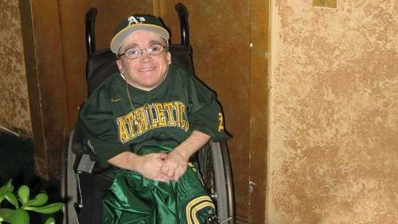"Eric ""The Actor"" Lynch"