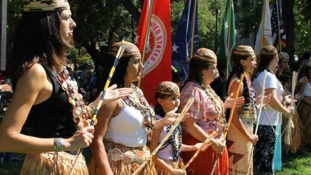What: 47th Annual Native American DayWhere: California State Capitol - North StepsWhen: Fri 10am-2pmClick here for more information about this event.