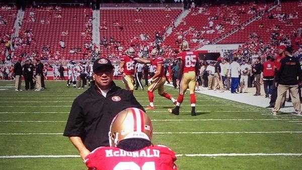 Ray McDonald (Sept. 28, 2014)