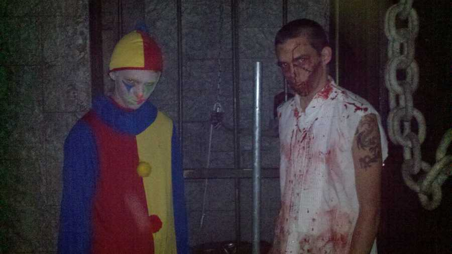 11. Haunted houses: Somepeople enjoy the more frightening aspects of the season, and may want tocheck out Scream Park California in Sacramento, Corbett's House of Horror in Roseville or Demon DreamZ in Fairfield.