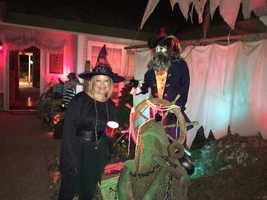 12. Halloween: Candy, costumes and parties throughout Northern California make Halloween a fun -- and possibly spooky -- holiday for the young and old.