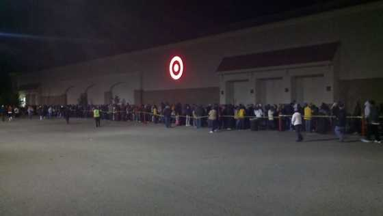 15. Black Friday: The great deals seem to be starting earlier and earlier every year, with stores like Kohl's, Macy's and Target pulling out the sale signs on Thanksgiving Day. Some even stay open all night and into the day on Black Friday.