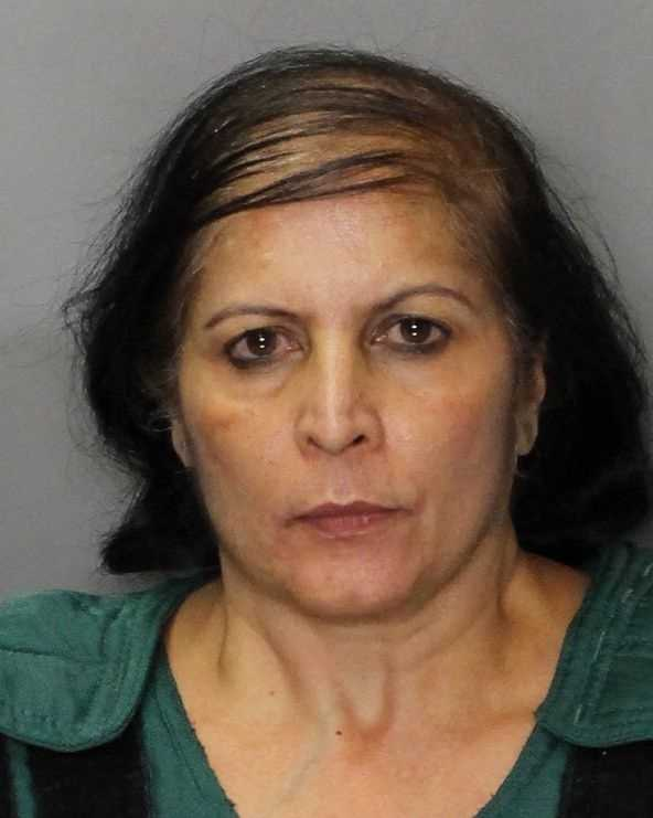Madhu Lata Singh, 56, was arrested in connection with a deadly hit-and-run of a 65-year-old who was walking near Bradshaw Road, police said.