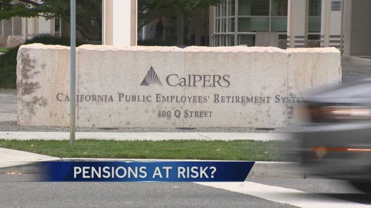 A judge ruled Wednesday that bankrupt cities can stop paying into retirement plans and that has workers worried.