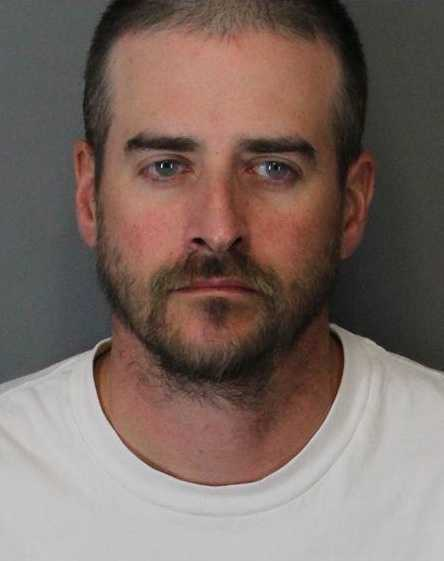 William Reed, 37, of Manteca, was arrested on charges of cultivating and possessing marijuana for sale and other charges, authorities said.