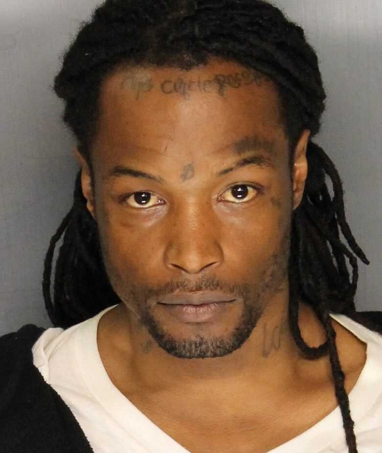 Jerrett Johnson, 31, was arrested in connection with the shooting death of a 27-year-old man, police in Stockton said.