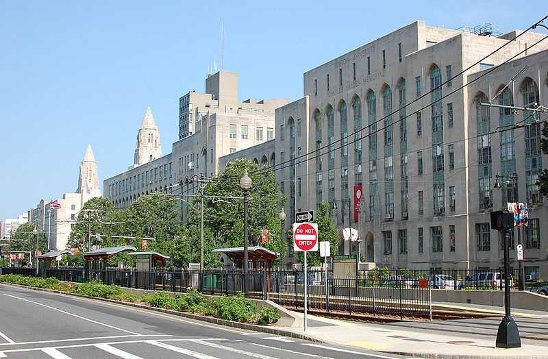 23. Boston University – Boston, Massachusetts