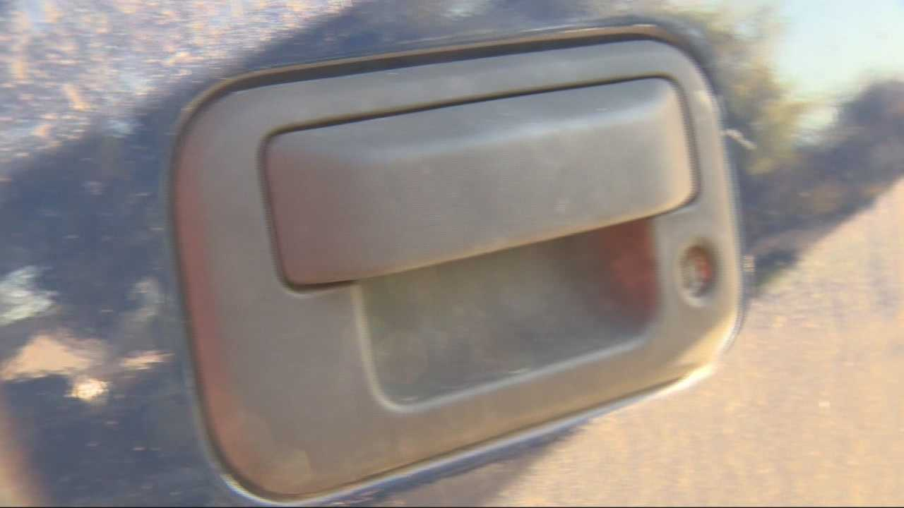 The number of tailgate thefts in Roseville has jumped significantly in the past few weeks, according to police.