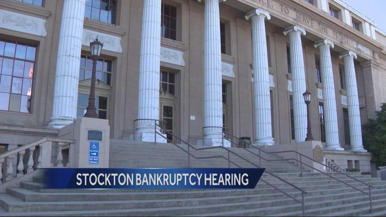 Judge will rule on $900 million plan.