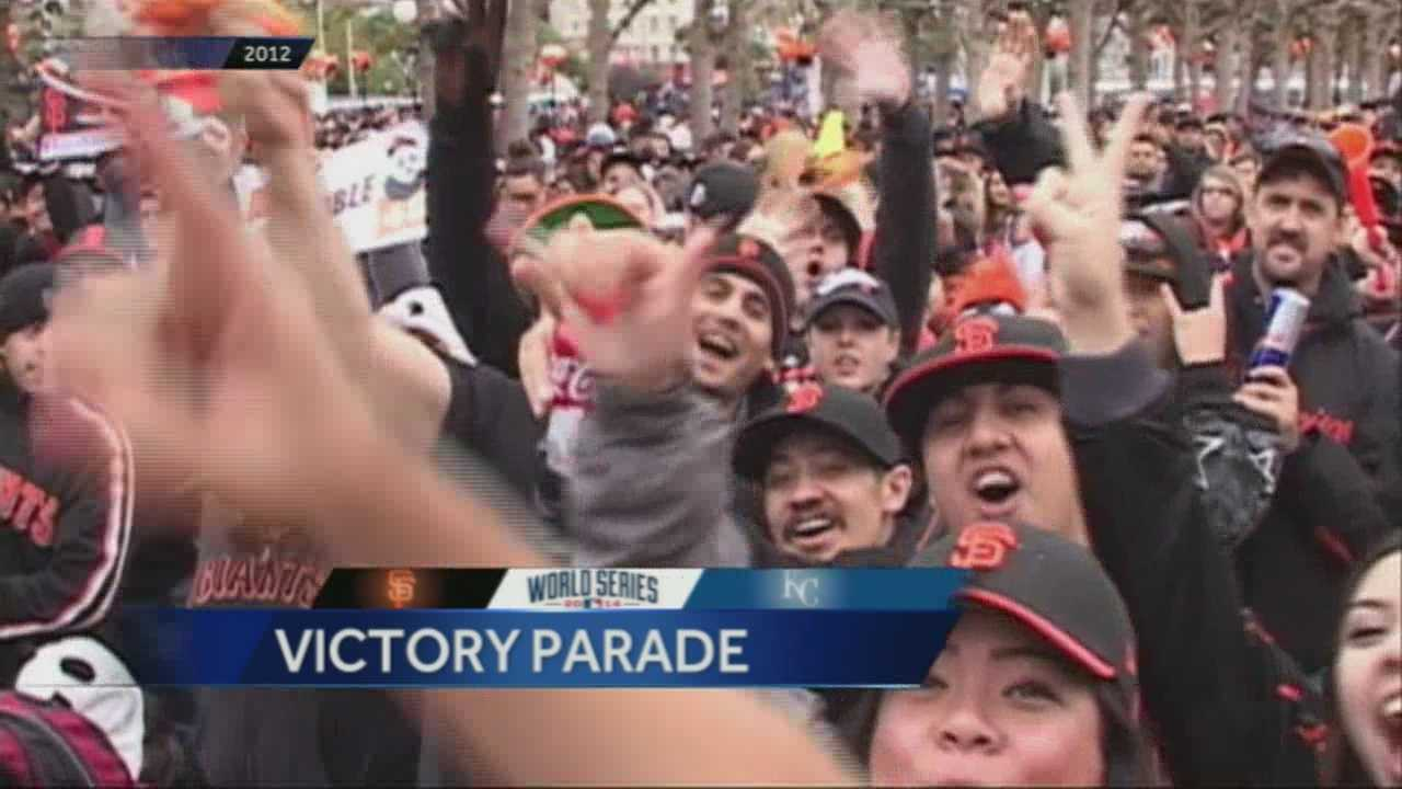 The World Series champions will parade through the city they made proud