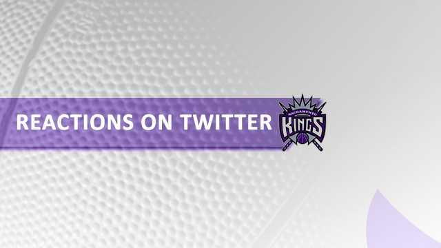 Sacramento Kings fans took to Twitter after Thursday night's buzzer-beating loss to the Memphis Grizzlies. Take a look at what some people had to say.