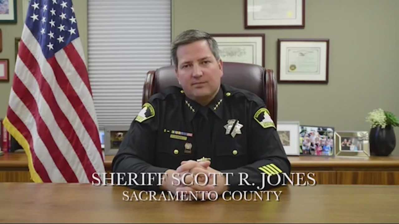 Washington D.C.'s inaction over immigration allows dangerous criminals to put Americans at risk -- that's part of Sacramento County Sheriff Scott Jones' message for President Barack Obama on Tuesday night. The sheriff wants the nation to act now. He posted the message to Obama on YouTube, citing the death of one of his deputies as an example of why we need reform.