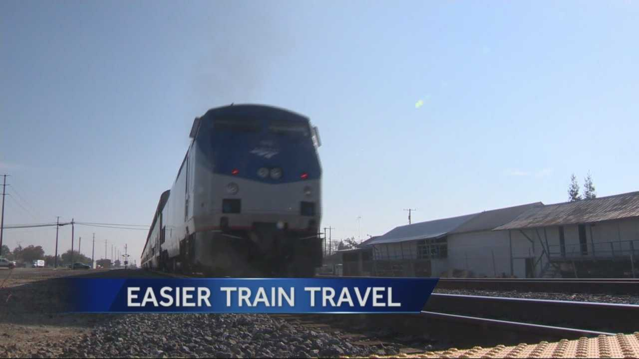 Amtrak is adding equipment to better serve travelers this holiday season.