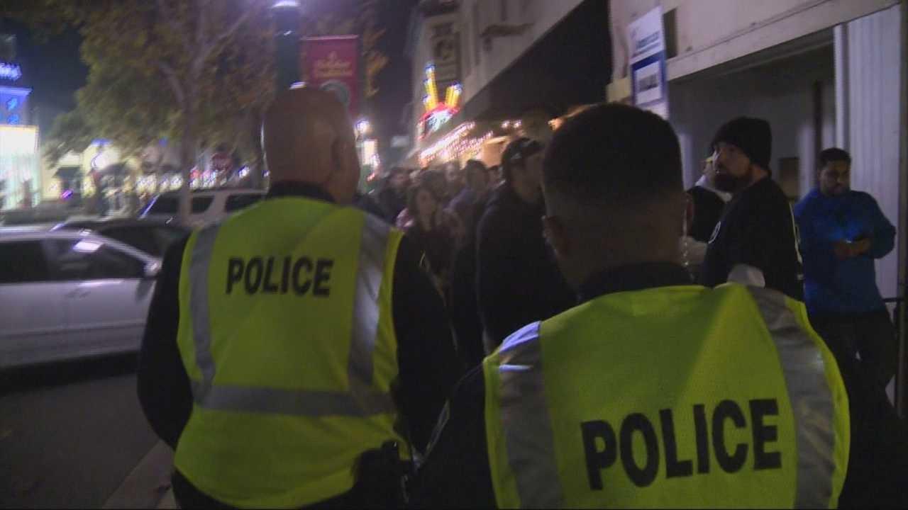 Lodi police