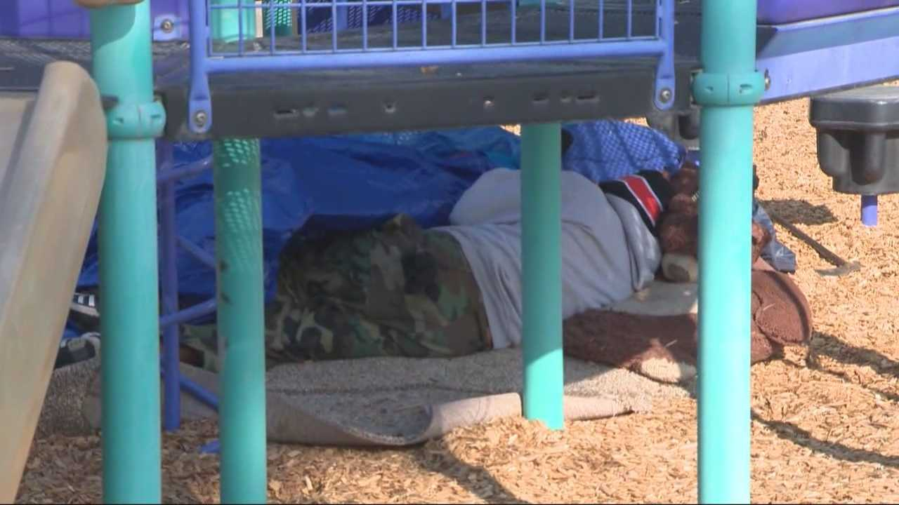 The Manteca police chief wanted to set the record straight after the department received a flood of calls about the city's ban on homeless encampments.