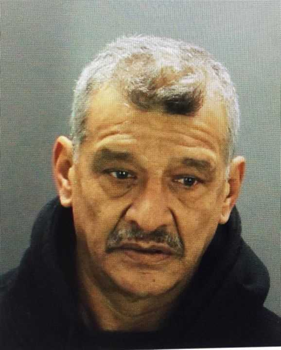 Sergio Meraz Chavira was arrested in connection with a hit-and-run crash that killed a former Stockton police officer, police said.
