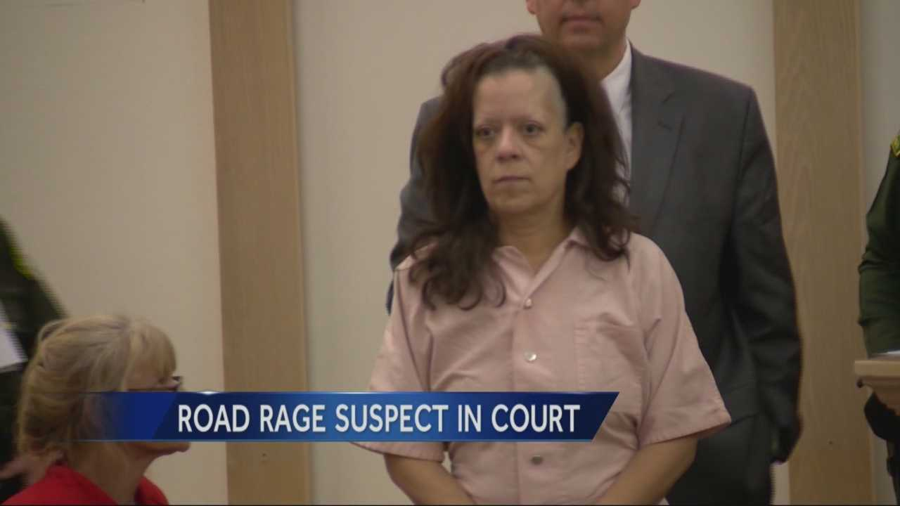 A Placer County judge has ordered a mental health evaluation for a woman accused of trying to run two women off Interstate 80 in Gold Run.