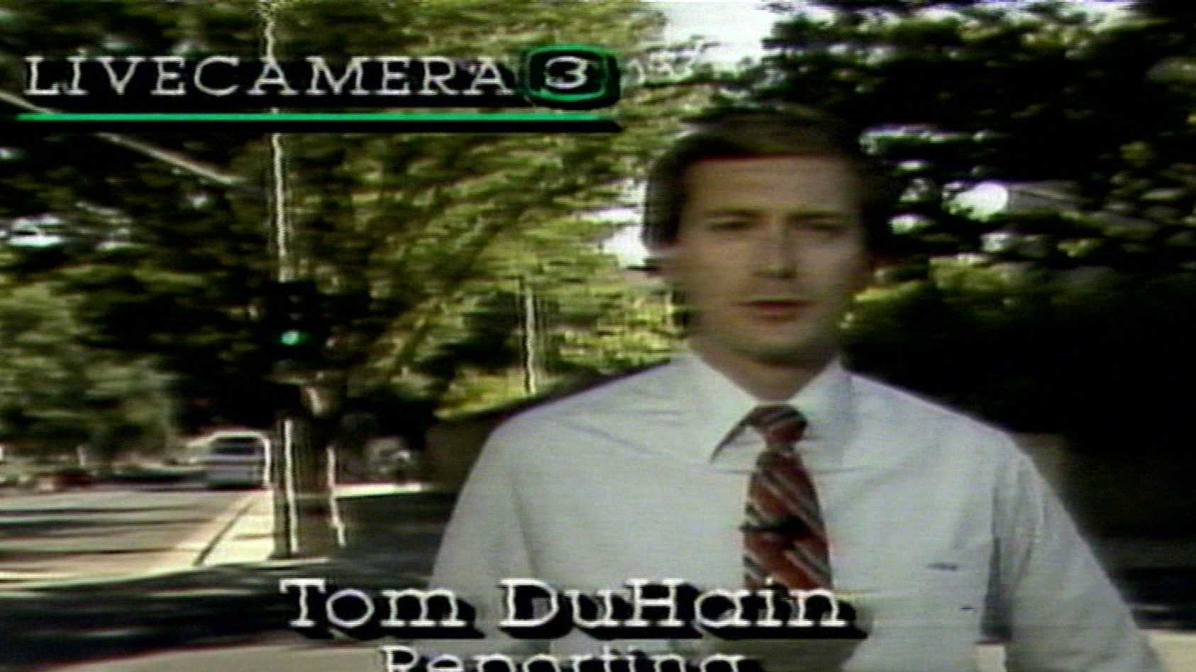 When Tom arrived at KCRA 3, he was an 18-year-old who was fresh out of high school. At that time, Lyndon B. Johnson was still president. In just a few short months, Tom was on TV.