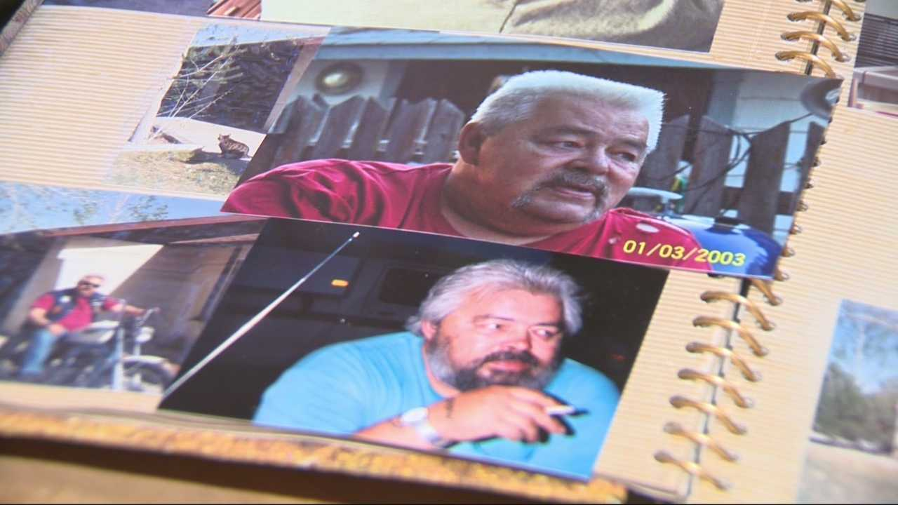 A Carson City, Nevada woman has made multiple trips down to Sacramento since her father's death in December in the hopes of getting his ashes returned to her, but after 36 days, she's still looking for answers.