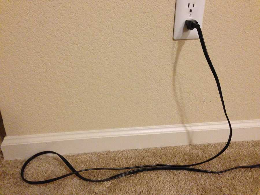 24.) Extension cord (limit 1)Cost: $13.25