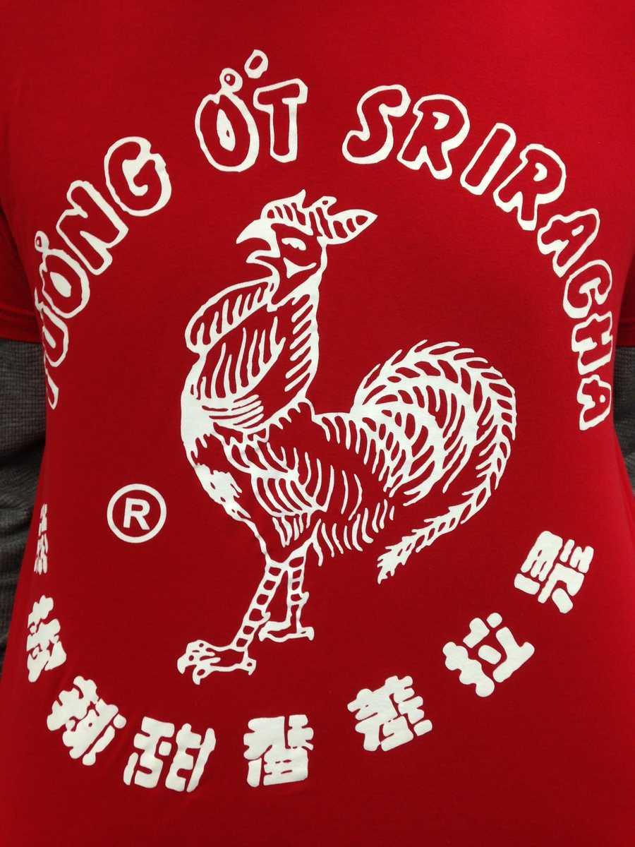 15). SrirachaCost: 2.60