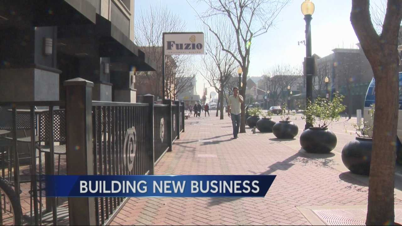 The city of Modesto is offering new incentives for businesses in an effort to improve the downtown area.
