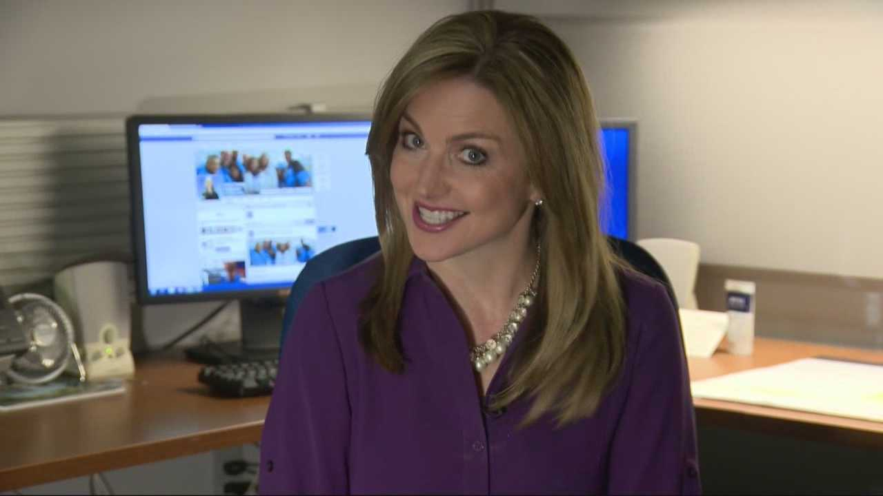 """Want to grab a coffee?"" It seems like an innocent question. But KCRA 3's Deirdre Fitzpatrick asked it to about 4,500 virtual strangers -- her Facebook friends. Here's what happened when her online world met reality."