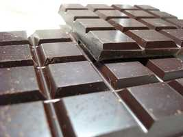 Confectionery News indicates Kazakhstan consumes 5.3 kilograms of chocolate per capita. (Image via John Loo on Flickr)