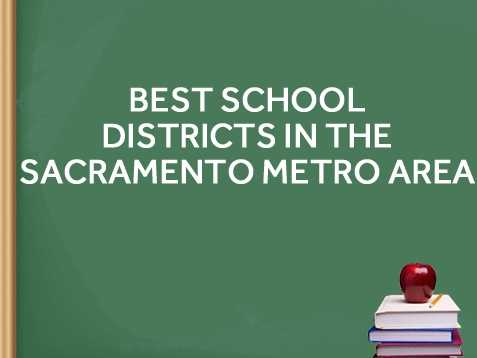 This list ranks the area's school districts by using public and private data. Grades, health and safety, culture and grades, teacher grades and extracurricular activities are some of the factors.