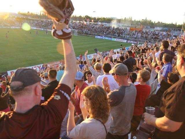 What: Sacramento Republic FC vs. New York CosmosWhere: Hughes StadiumWhen: Sat 7pmClick here for more information about this event.