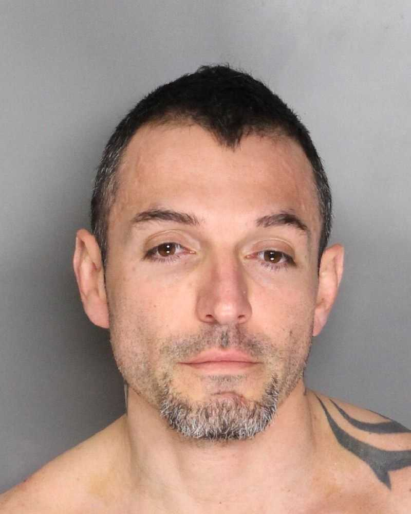 Jeremy Xavier Ybarra, 35, was arrested on suspicion of shooting two people to death inside a Carmichael home last December, deputies said.