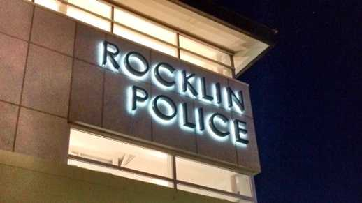 Rocklin Police Department
