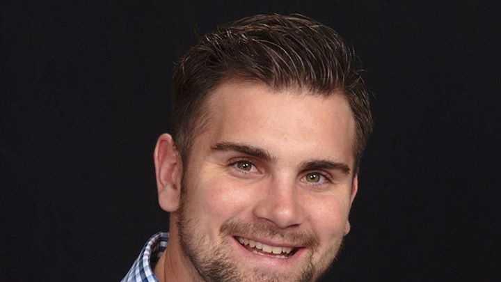 Trevor Bolton, 25