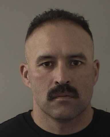 Shane Humbird, an El Dorado County sheriff's deputy, was arrested after a domestic violence investigation at his home, sheriff's officials said.