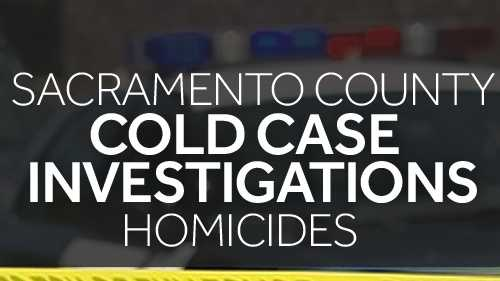 From a deputy who was shot with his own weapon during an apparent struggle, to a woman who did not show up to work in Oct. 25, 1970, and was later found murdered inside her Arden-area apartment, the following six Sacramento-area homicides remain unsolved. Click through to learn more about these cold cases.