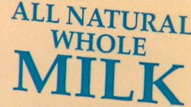 Raw milk: Again, doctors suggest avoiding unpasteurized or raw milk products.