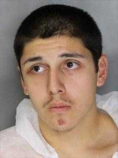 Sacramento police arrestedArmando Pachicano in connection with the assault of a woman in North Sacramento.