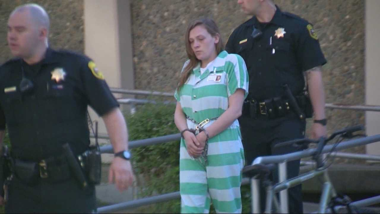 The mother charged in the death of her infant son will be back in court again.