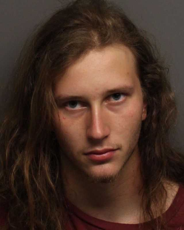 Noah Phippen was arrested on charges of possession and sales of psilocybin, cocaine for sale and transportation of cocaine and other related charges, according to Placer County deputies.