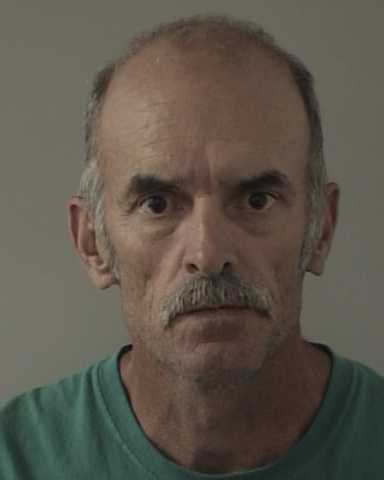 Roy Roth was taken into custody on a murder charge and an unrelated outstanding warrant for his arrest, deputies said.