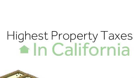 As home prices continue to rise, property taxes are also up across California. See which counties saw the biggest year-to-year increase in 2013. Source: Zillow