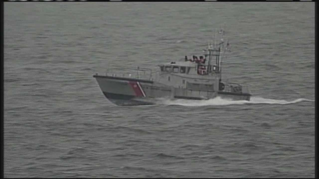 The U.S. Coast Guard is warning of making hoax calls ahead of the busy spring and summer season.