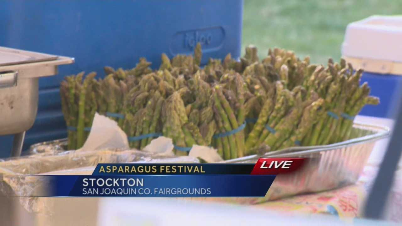 "Touting itself as the ""Biggest Asparagus Festival in the West"" this year's festival is sure to be an enjoyable time for the entire family."