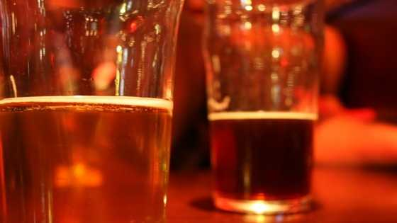 1 liter of beer = 78.7 gallons of water