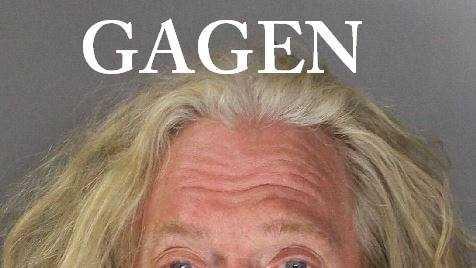 Timothy Gagen