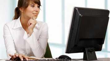 7.) Consumer loan servicing clerk