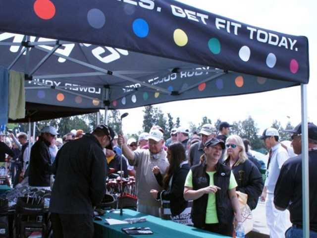 What: 40th Annual Haggin Oaks Golf ExpoWhere: Haggin Oaks Golf ComplexWhen: Fri-Sun 9am-5pmClick here for more information on this event.