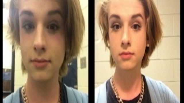 The teen once told to take off her makeup for a license photo is now credited with changing South Carolina policies.
